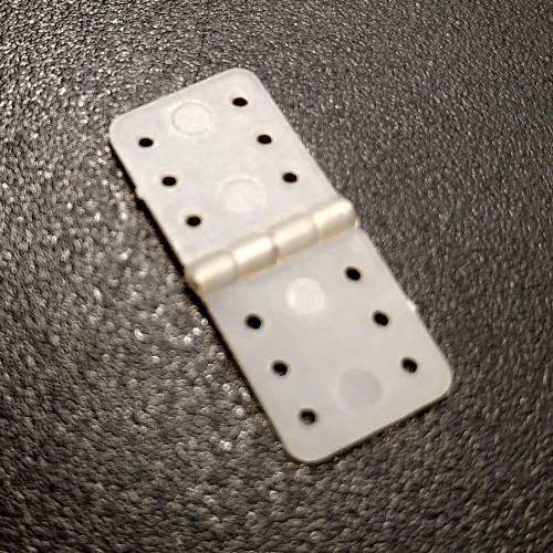 Нейлоновые петли 11×25 мм