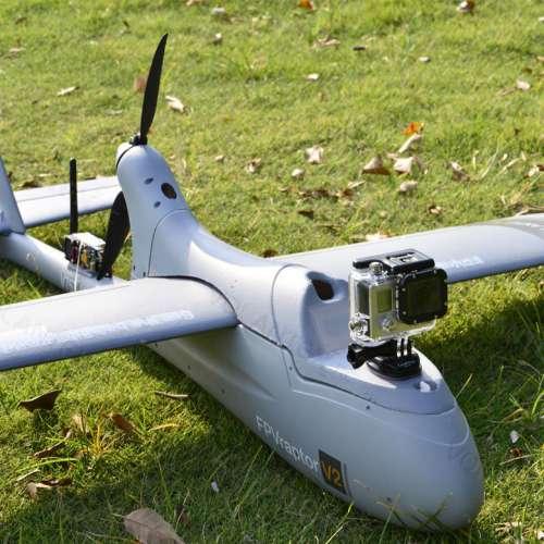 VolantexRC FPVRaptor V2 2000 Kit