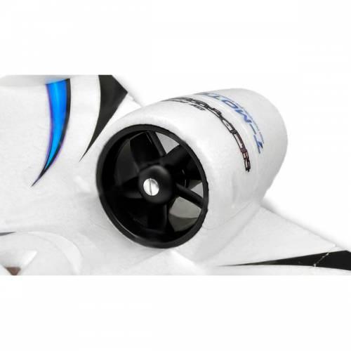 TechOne Neptune EDF 1230 EPO ARF Blue