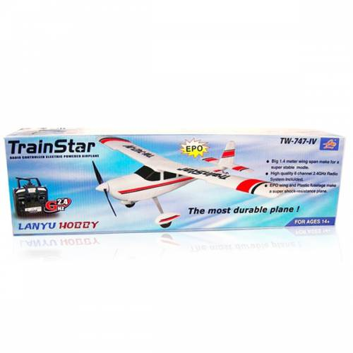 VolantexRC Trainstar 1400 RTF