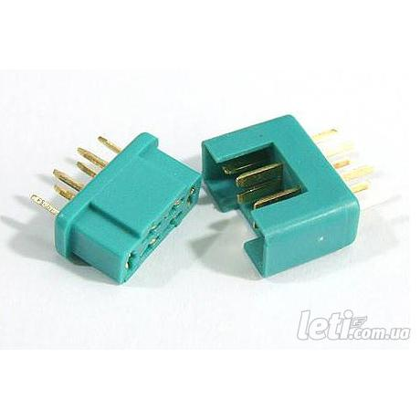 MPX Connector Male/Female