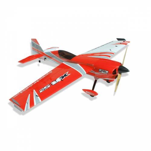 Precision Aerobatics XR-52 1321mm Red