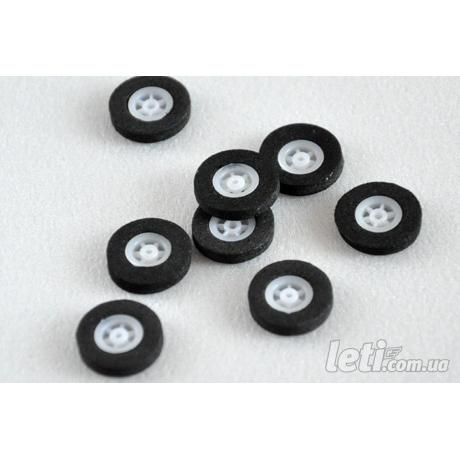 Super Light Wheel ∅16×3mm