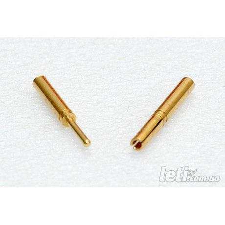 0,8mm Gold Connector