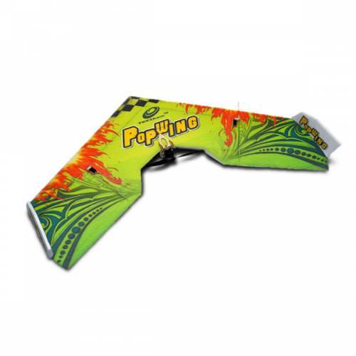 TechOne Popwing-900 EPP ARF Green