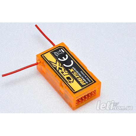 OrangeRX R615X Spektrum DSM2/DSMX 6Ch