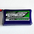 Turnigy Nano-Tech 460mah 2S 25C
