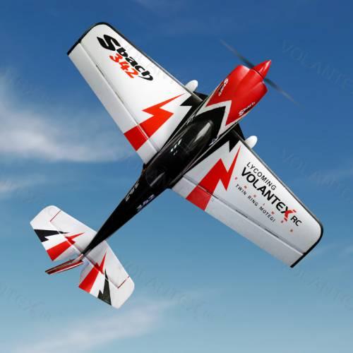 VolantexRC Sbach 342 Thunderbolt 1100 PNP