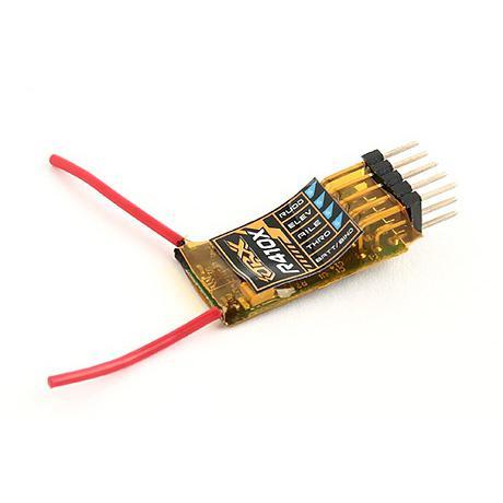 OrangeRX R410X Spektrum DSM2/DSMX 4Ch
